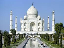 Indiase tempel, vol zeldzame schatten